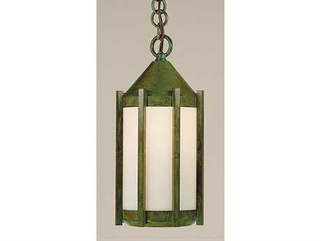 Arroyo Craftsman Inveraray Outdoor Pendant