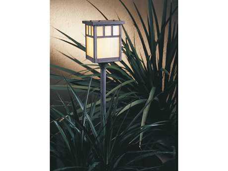 Arroyo Craftsman Huntington Outdoor Post Mount Light