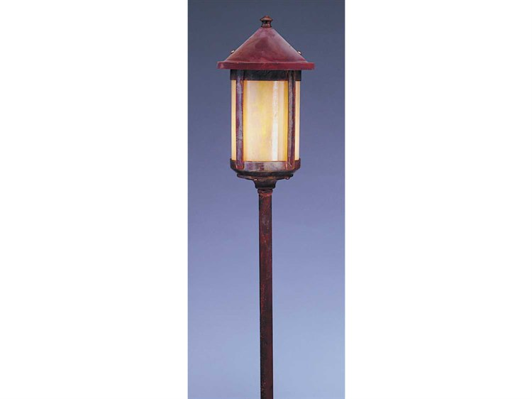 Arroyo craftsman berkeley outdoor post mount light aylv18b6 arroyo craftsman berkeley outdoor post mount light aloadofball Choice Image