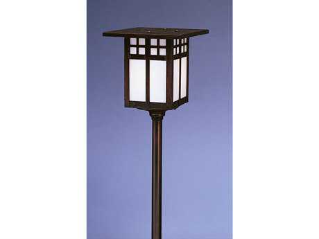 Arroyo Craftsman Glasgow Outdoor Post Mount Light