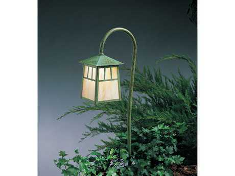 Arroyo Craftsman Raymond Outdoor Post Mount Light