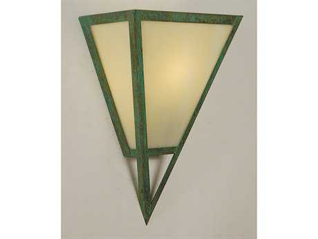 Arroyo Craftsman Pinnacle Outdoor Wall Sconce