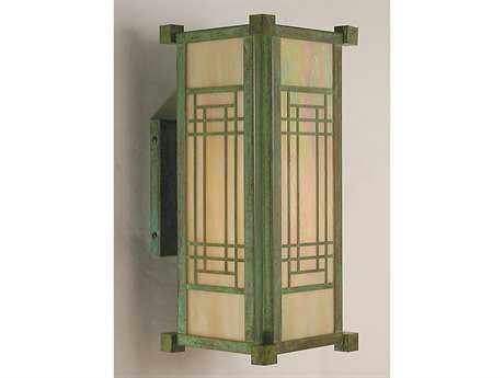 Arroyo Craftsman Scottsdale Outdoor Wall Sconce