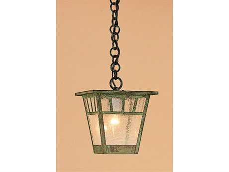 Arroyo Craftsman Savannah Outdoor Pendant