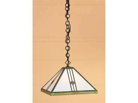Arroyo Craftsman Utopian Mini-Pendant