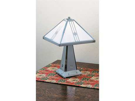 Arroyo Craftsman Utopian Table Lamp