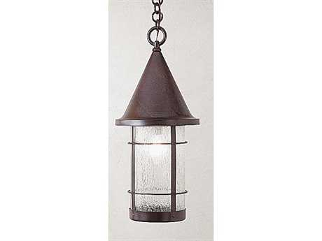 Arroyo Craftsman Valencia Outdoor Pendant
