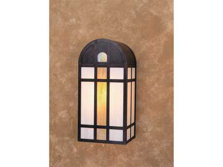 Arroyo Craftsman Yorktown Outdoor Wall Sconce