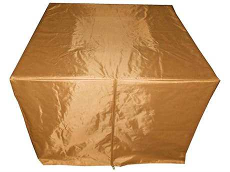 AZ Patio Heaters Firepit Waterproof Cover AZGSFPCHDCV