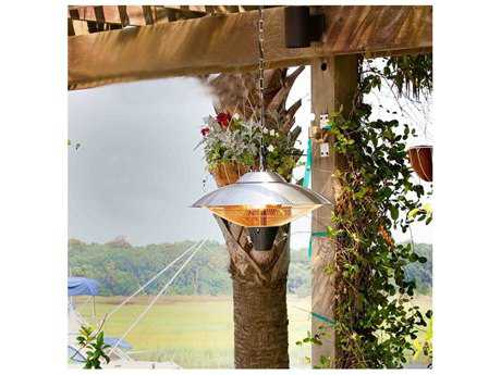 AZ Patio Heaters Electric Hanging Heat Lamp