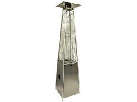 AZ Patio Heaters Quartz Glass Tube- Stainless Steel