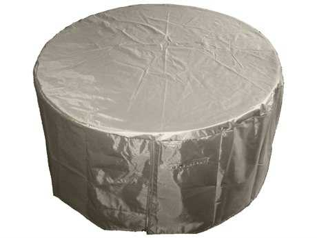 AZ Patio Heaters Waterproof Cover For Large Round Firepit PatioLiving