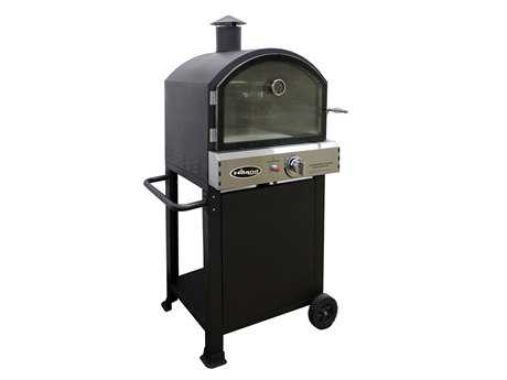 AZ Patio Heaters Propane Pizza Oven AZPSLSPOC