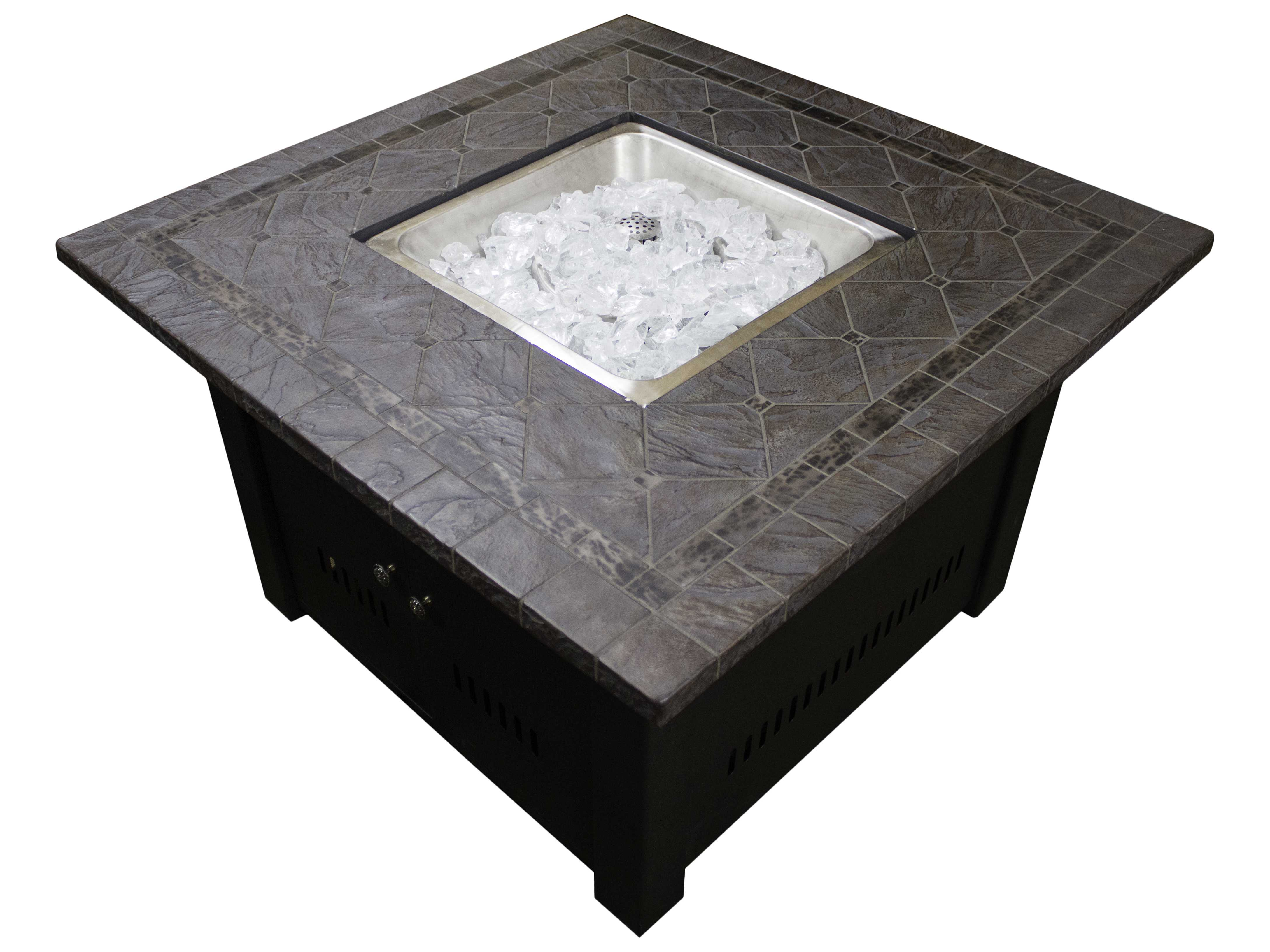 slate az ft pit iron wood burning to firepits top fire wrought heaters table hover zoom zm patio square firepit