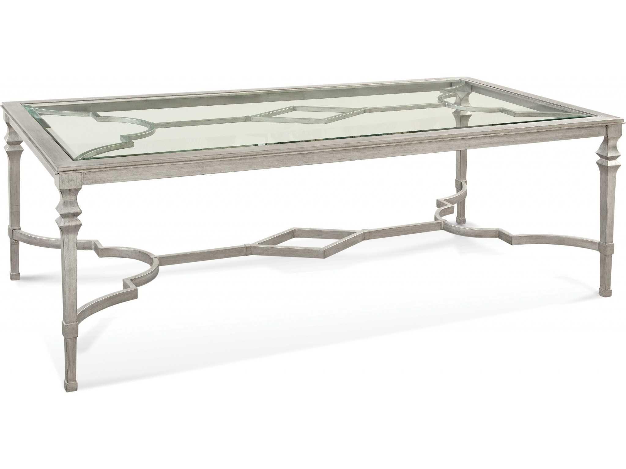 bassett mirror hollywood glam casual dining room table baec