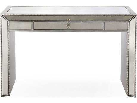 Bassett Mirror Hollywood Glam  Murano 48'' x 24''  Writing Desk