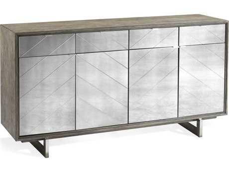 Bassett Mirror Thoroughly Modern  Soraya 66'' x 19''  Server