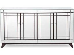 Bassett Mirror Hollywood Glam  Hailey 62'' x 18''  Server