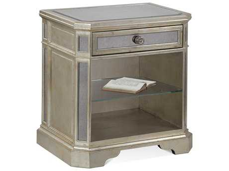 Bassett Mirror Hollywood Glam Borghese Side Chest
