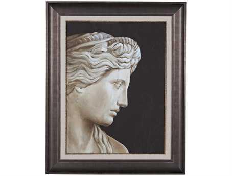 Bassett Mirror Old World Aphrodite Wall Art