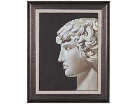 Bassett Mirror Old World Adonis Wall Art