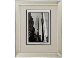 Bassett Mirror Thoroughly Modern Empire State Building II Wall Art