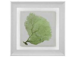 Bassett Mirror Pan Pacific Sea Fan IX Wall Art