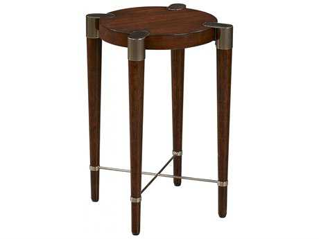 Bassett Mirror Bristoll 18 x 23 Accent Table