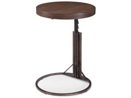 Bassett Mirror Belgian Luxe 22 x 30 Lafayette Adjustable Table