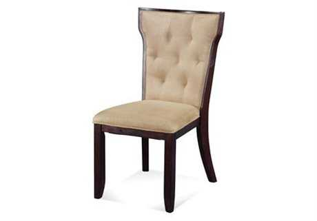 Bassett Mirror Old World Serenity Side Dining Chair