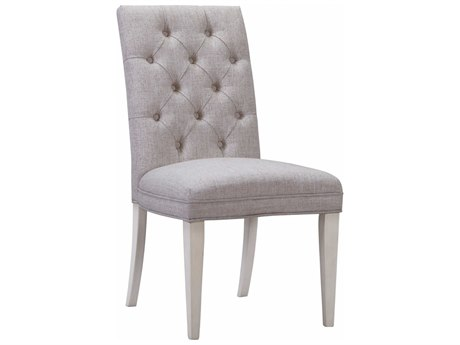 Bassett Mirror Addison Side Dining Chair