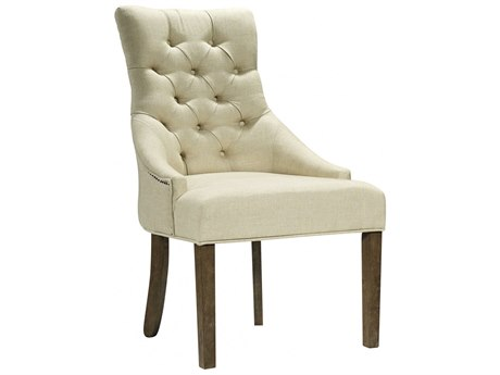 Bassett Mirror Fortnum Side Dining Chair