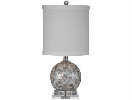 Bassett Mirror Dania Table Lamp