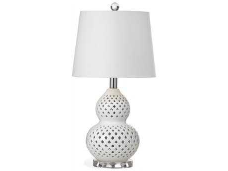 Bassett Mirror Old World Oberlin Table Lamp