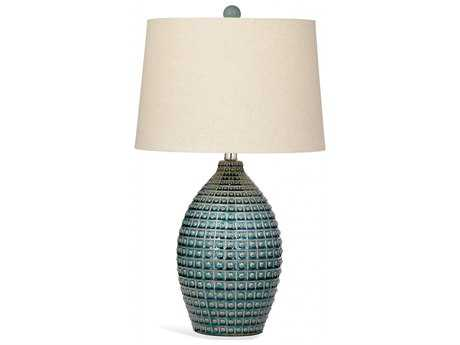 Bassett Mirror Old World Hurst Table Lamp