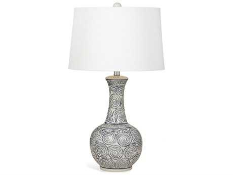 Bassett Mirror Thoroughly Modern Trenton Table Lamp