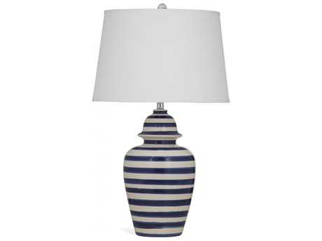 Bassett Mirror Thoroughly Modern Davis Table Lamp