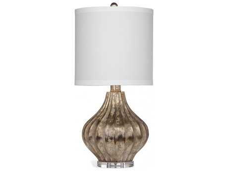 Bassett Mirror Hollywood Glam Burbank Table Lamp