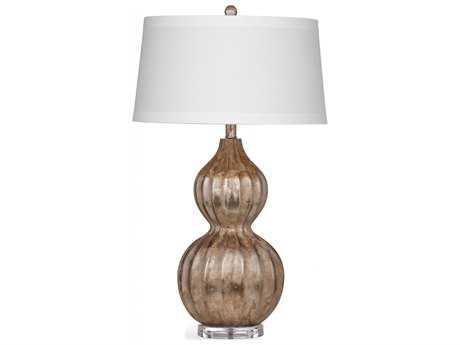 Bassett Mirror Hollywood Glam Berkeley Table Lamp