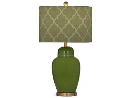 Bassett Mirror Old World Wheaton Table Lamp