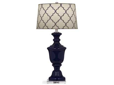 Bassett Mirror Old World Garrison Table Lamp