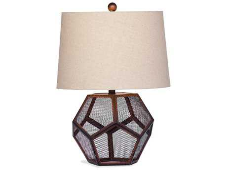 Bassett Mirror Thoroughly Modern Westin Table Lamp