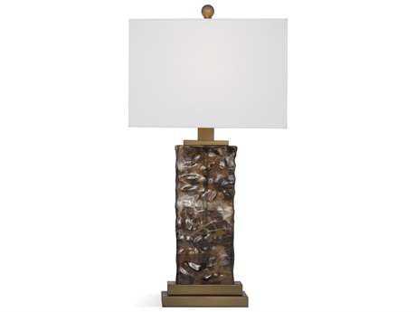 Bassett Mirror Old World Byers Table Lamp