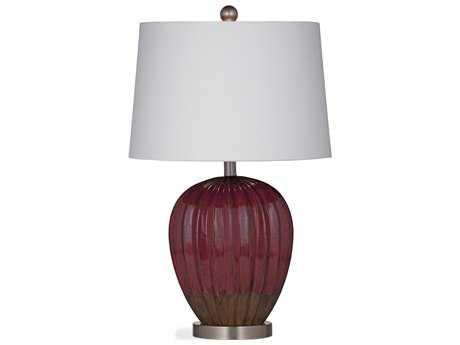 Bassett Mirror Old World Ramer Table Lamp