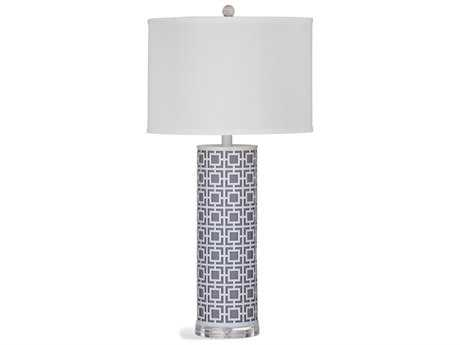 Bassett Mirror Thoroughly Modern Abernathy Table Lamp