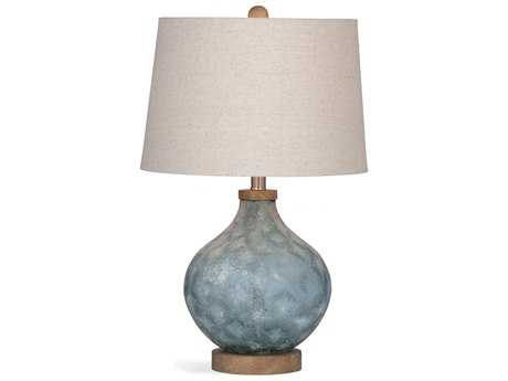 Bassett Mirror Pan Pacific Pawley Table Lamp
