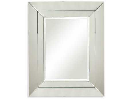 Bassett Mirror Thoroughly Modern 40 x 50 Ronan Wall Mirror