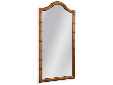 Bassett Mirror Old World 40 x 80 Elsie Floor Mirror