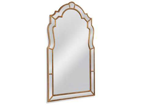 Bassett Mirror Old World 50 x 90 Hazel Floor Mirror