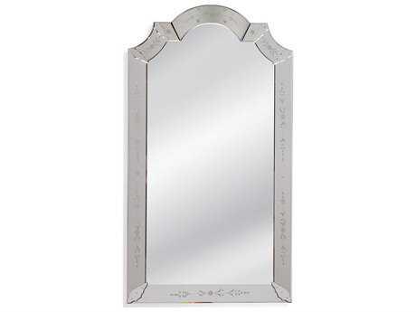Bassett Mirror Old World 28 x 50 Mabel Wall Mirror